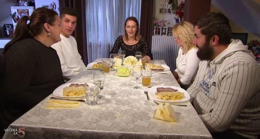 Ako vam treba inspiracije za nedjeljni ručak: Ovo je pobjednički meni 'Večere za 5 na selu'