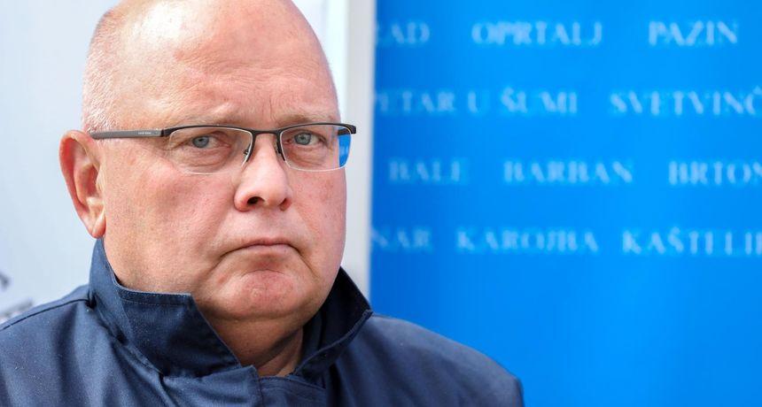 Razočarani Kozlevac o nepravdi: 'Istra bez novozaraženih ali snosi iste posljedice kao i cijela obala'