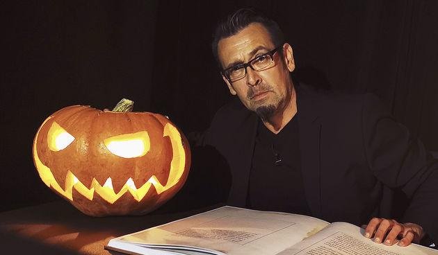 Dark Storyteller, Kristijan Petrović