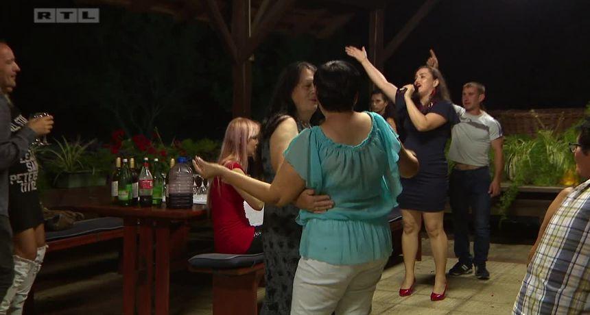 Karaoke, krumpiri i jedna zamalo progutana muha: Pogađate li o kojoj je kandidatkinji 'Ljubav je na selu' riječ?