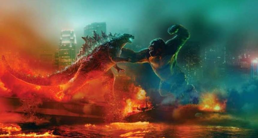 Godzilla vs. Kong: Adekvatan spektakl za nimalo spektakularna vremena