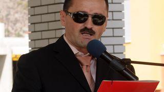 Ante Kvesić, ravnatelj bolnice u Mostaru
