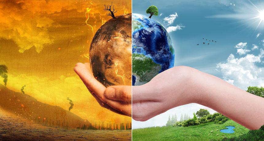 Prošlo je pet godina od potpisivanja Pariškog sporazuma o klimatskim promjenama: Je li se išta promijenilo?
