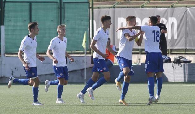 Juniori Hajduka