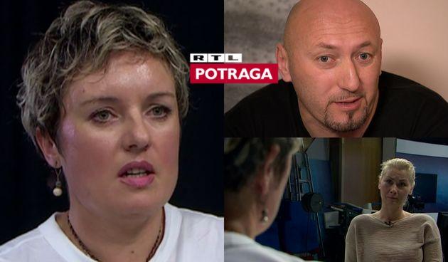Potraga, Maja Vučković, Ilija Zrakić