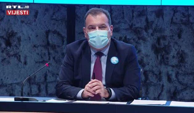 Beroš o 'akceleracijskim' dozama cjepiva: Postignut je dogovor u Bruxellessu (thumbnail)