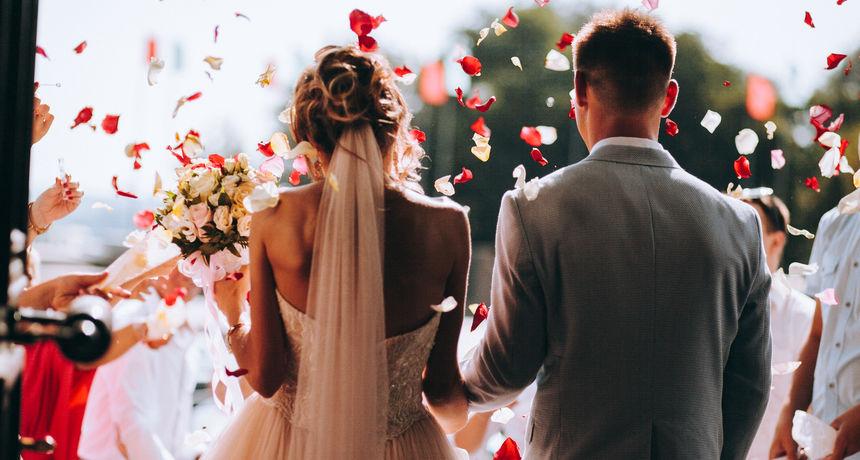 Ženici i nevjeste pozor! Za sve one koji planiraju vjenčanje država je  spremila veliku novost - RTL VIJESTI