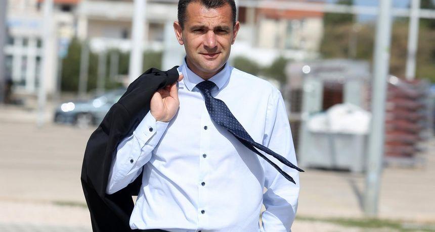 Matija Posavec podnio ostavku na mjesto župana
