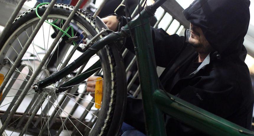 Raskrinkana skupina koja je krala bicikle i provaljivala u aparate za kavu: Šteta veća od 80.000 kuna