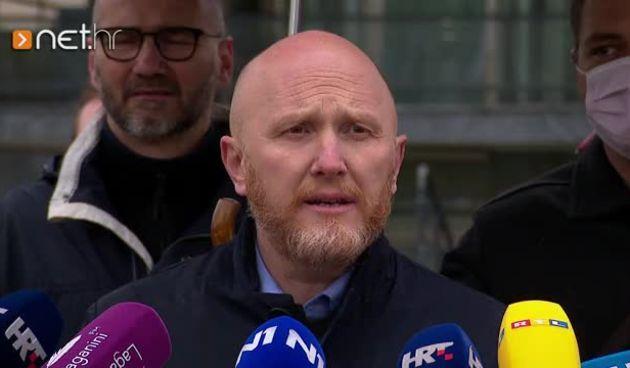 Klisović optužio Pavičić Vukičević za kupnju glasova (thumbnail)
