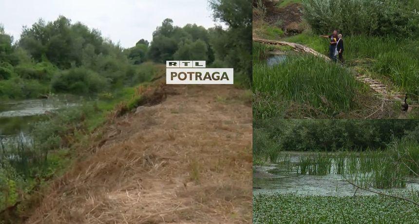 Mještani Hrvatske Dubice optužuju Hrvatske vode da su im uništili obalu Une: Potraga istražuje što se dogodilo