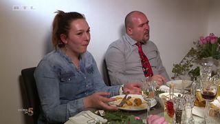 VIDEO - Domaćica nudi Marku repete: 'Sve sam tanjure pobrstio' (thumbnail)