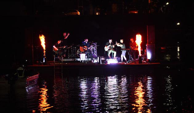 Koncert Vatra 27.06.2020.