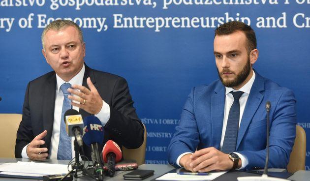 Darko Horvat i Josip Aladrović