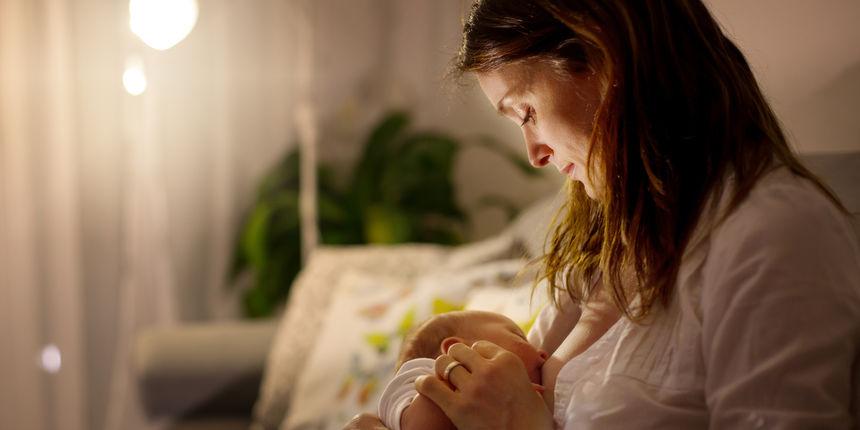 Kako uspavati bebu: savjeti zbog kojih ćete konačno spavati noću