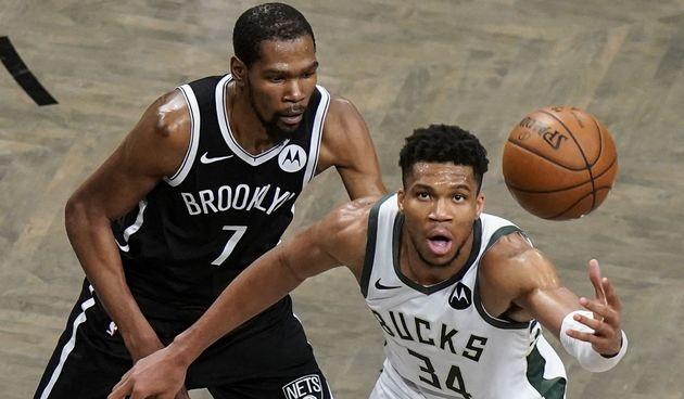 Nets - Bucks