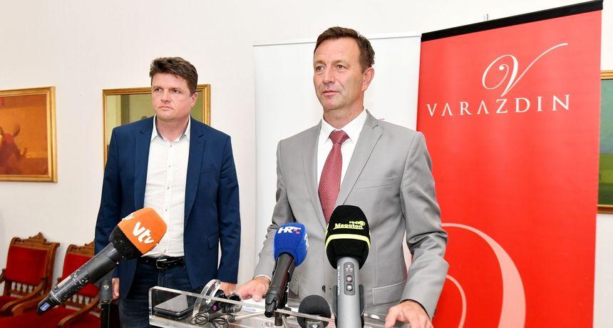 PRVI 'KOSTURI' Bosilj i Marković: 'Naišli smo na dug od skoro 13 milijuna kuna'