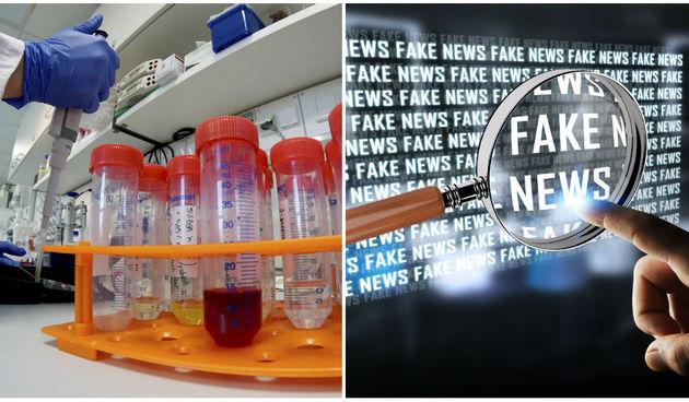 Jedino što se širi brže od koronavirusa su dezinformacije i 'fake news': Konzumacija nekih stvari je opasna