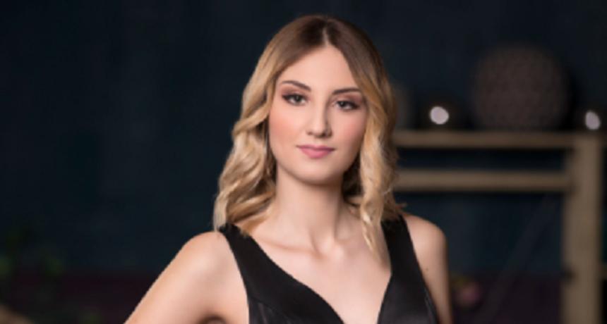 Gospodin Savršeni: Gabrijela Divković je djevojka koja uvijek ide za onim što želi