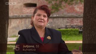Janja nema predrasuda: 'Ja sam nastrana starinama. Ali prihvaćam i moderno, ja sam žena koja je prošla svijeta' (thumbnail)