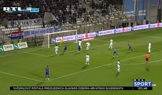 Mario Cvitanović: 'Dinamovi igrači možda nisu bili svjesni atmosfere i shvatili Krznarove zamisli' (thumbnail)