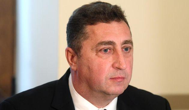 Nedjeljko Babić predstavio program: 'Ne želim biti vođa, želim biti državnik'