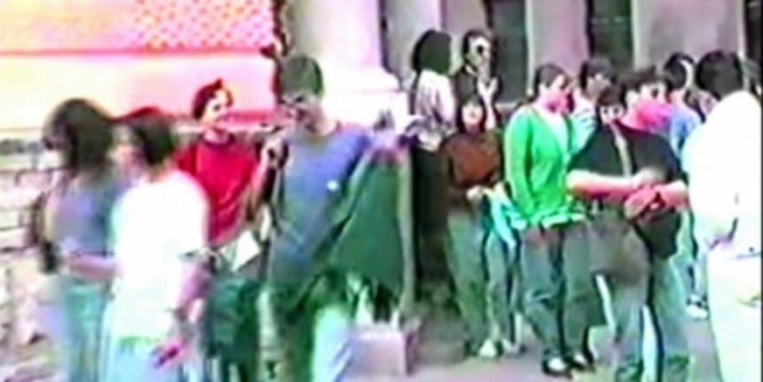 Pogledajte kako je izgledao veliki odmor 1989. u Tvrđi