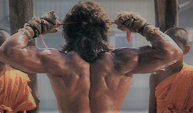 Rambo 3