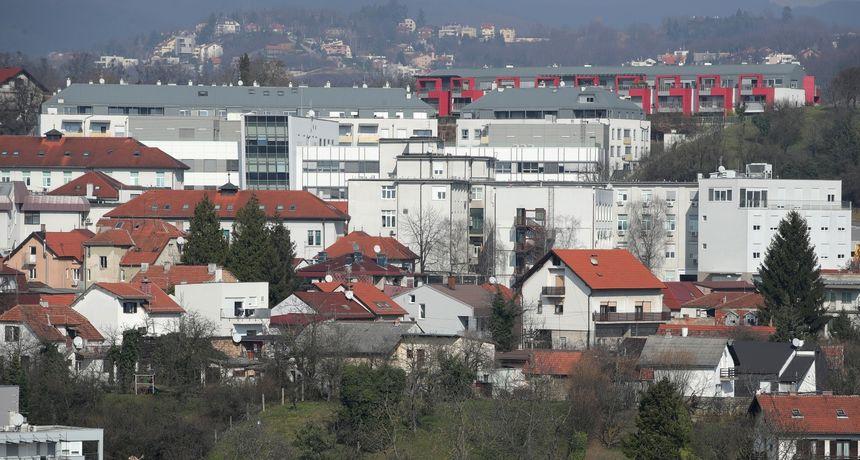 Promjene na tržištu nekretnina: Ako u Zagrebu tražite stan za najam, sad je pravo vrijeme, evo zbog čega
