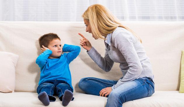 Disciplina ima granice: Otkrijte jeste li prestrogi roditelji jer tako činite više štete nego koristi