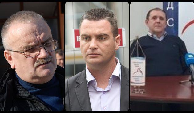 Karlovačka županija imat će dva dožupana: Za zamjenika župana iz srpske nacionalne manjine u izbornoj utrci trojica kandidata