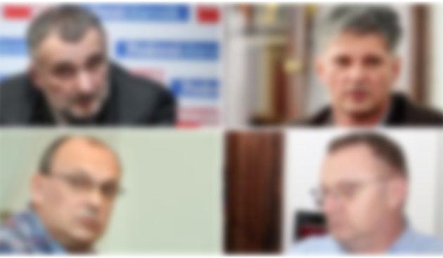 BIRA SE DIREKTOR ČISTOĆE Na natječaj se javilo četiri kandidata