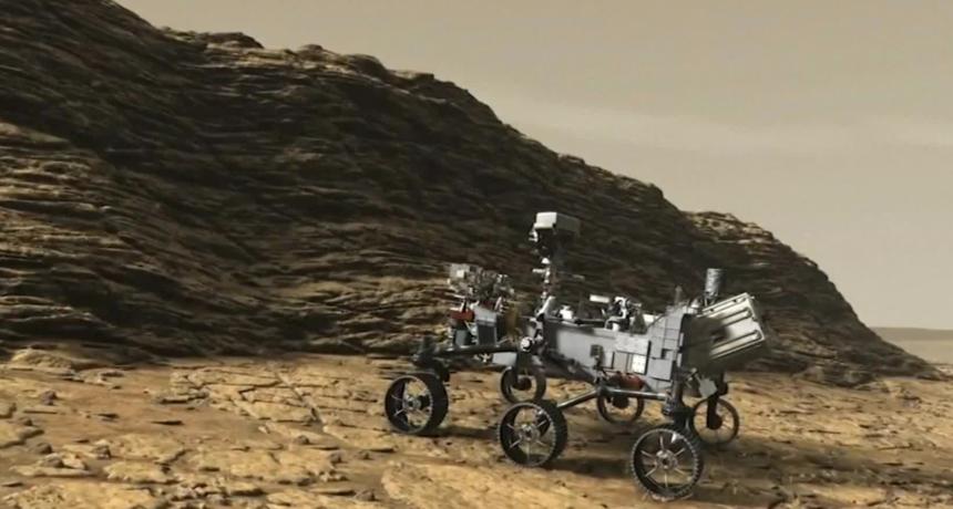 Rover Perseverance u odličnom je stanju nakon slijetanja na Mars: Otkrića će ostaviti na planetu