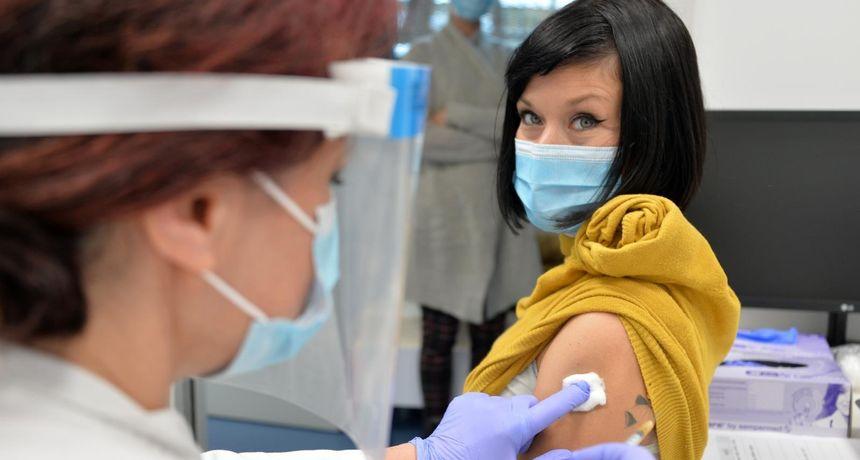 Objavljeno je koliko se dosad osoba prijavilo za cijepljenje, evo detalja