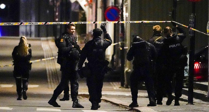 Danac koji je pobio 5 ljudi u Norveškoj, preobraćenik je na islam, policija ga je pratila kao radikaliziranog