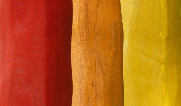 kako pripremiti drvo za lakiranje
