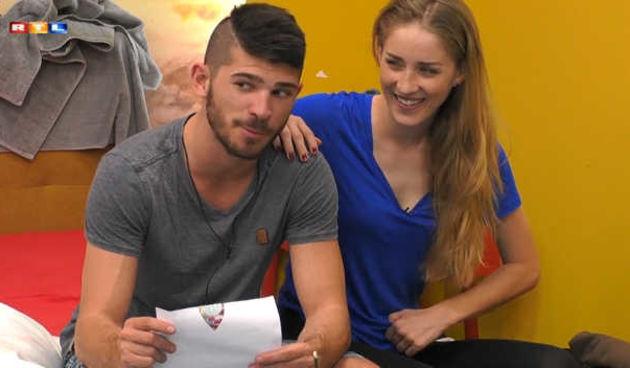 Anezi i Antonio analizirali Lukino pismo (thumbnail)