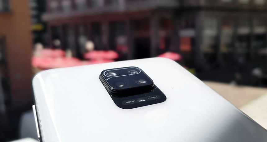 Recenzija Redmi Note 9S - pristojan šarmer srednje klase