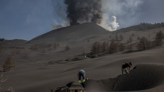 vulkan šanjolska