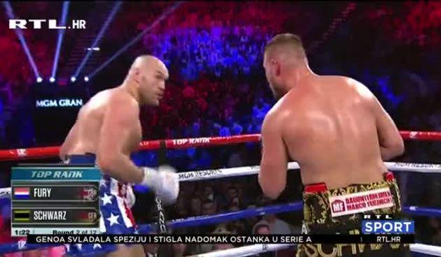 Hrgović spreman čeka Huntera: 'Nisam stao s treningom od Badnjaka' (thumbnail)