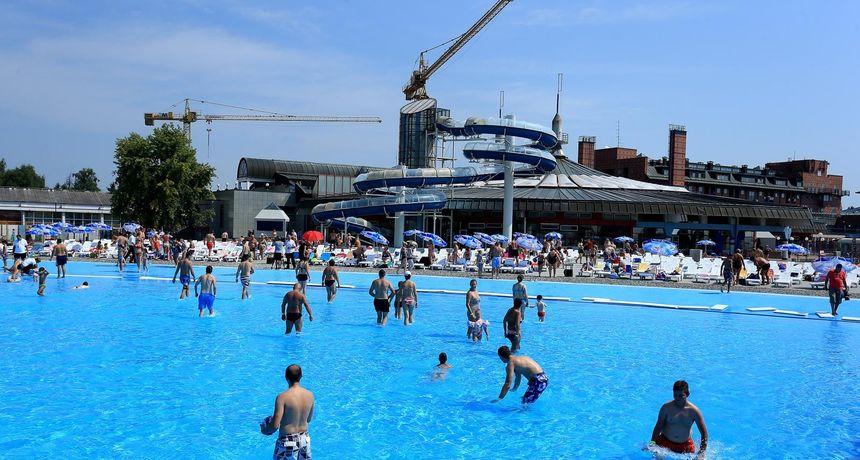 Bizovačke toplice otvaraju bazene!
