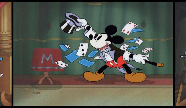 Mađioničar Mickey