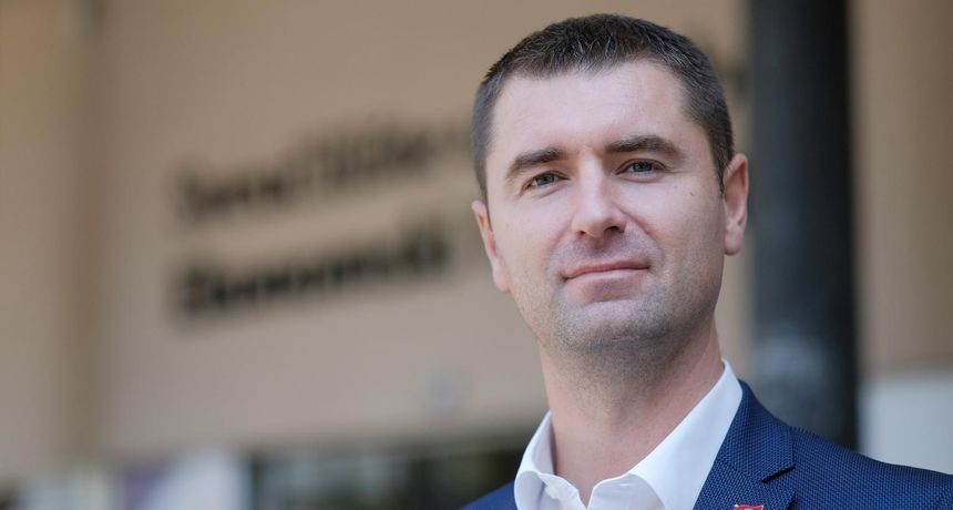 Filipović: 'Škoro je najhrabriji političar u zemlji. Kandidirao se kad se uvjerio da je Bandić pokopan'