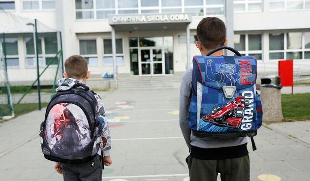 Grad Karlovac nastavlja projekt besplatnih školskih obroka za najpotrebitije - dobio potporu Ministarstva, njime obuhvaćeno 958 učenika