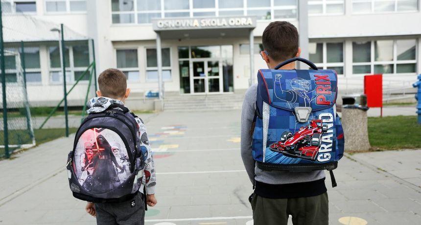 Nastava u Karlovačkoj županiji od ponedjeljka i dalje online - uživo će nastavu imati samo učenici razredne nastave i maturanti