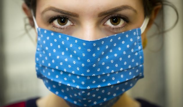 Koronavirus, maska, maske