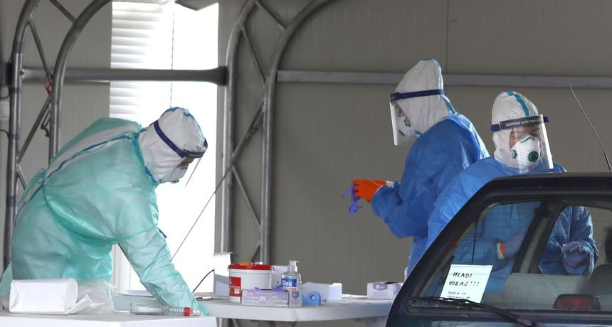 U svijetu je od početka pandemije umrlo 3 milijuna ljudi: WHO upozorava na ekspanziju pandemije