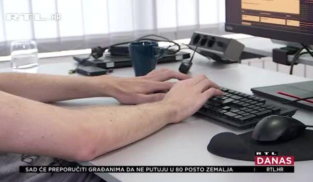 Radimo od kuće, a hakeri nas napadaju više nego ikad: Zabilježeno je najmanje 380 ozbiljnih kibernetičkih napada (thumbnail)