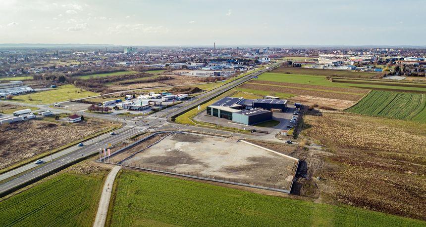 GOSPODARSKA ZONA Još dvije tvrtke iz Varaždina kupile zemljište u Brezju