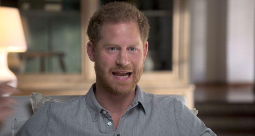 Sve više muljanja izlazi na vidjelo: Princ Harry slagao u intervjuu s Oprah